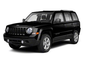 2013 Jeep Patriot for Sale in Las Vegas,  NV