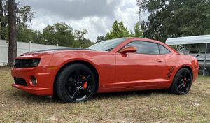 2010 Chevy Camaro SS for Sale in Spring Hill, FL