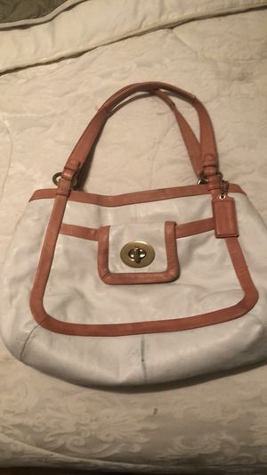 Coach satchel- used for Sale in Owings Mills, MD