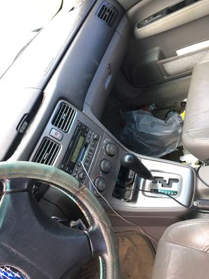 2003 Subaru Forester for Sale in Liverpool, PA