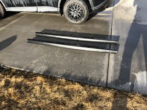 Jeep Wrangler Rock Rails for Sale in Erie, CO