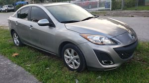 Mazda 3, 2011 for Sale in Miami, FL