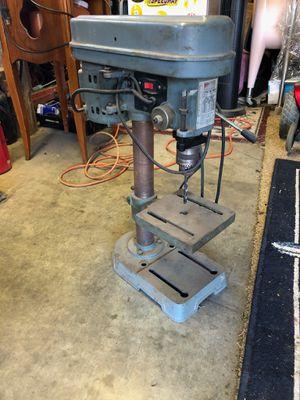 "2"" drill press for Sale in Woodland, CA"