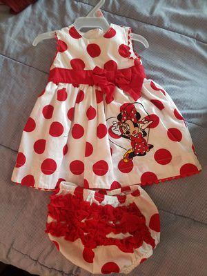 Baby dress for Sale in San Diego, CA