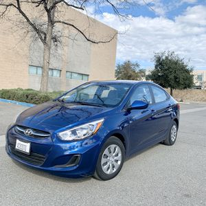 2016 Hyundai Accent for Sale in Riverside, CA