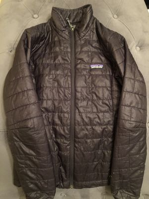 Patagonia jacket for Sale in Kent, WA