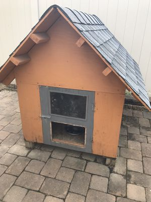 Large Dog House for Sale in Philadelphia, PA