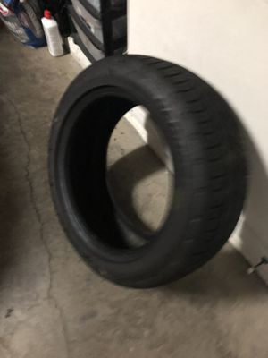 Tires for sale! $250 for all 4 for Sale in Lutz, FL