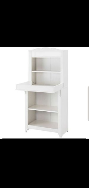 Changing Table/Bookcase Convertible for Sale in Claremont, CA