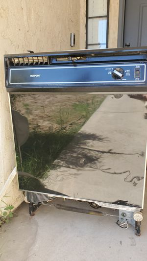 Hotpoint Dishwasher for Sale in Selma, CA