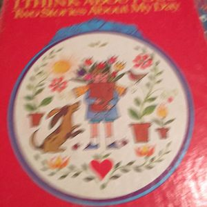 A little golden book I think about god two stories about my day for Sale in Cantonment, FL