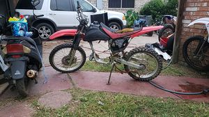 2003 Honda crf 230f for Sale in Spring, TX