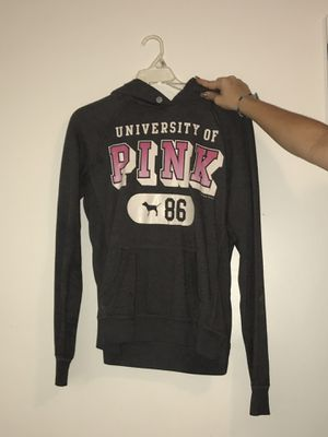 Pink/vs hoodie for Sale in Grove City, OH