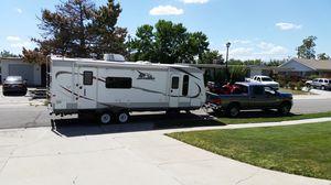 2014 Jayco 25 RKS with slide for Sale in Glendale, AZ