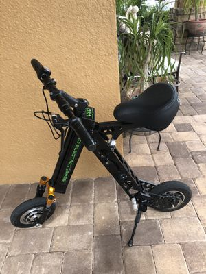 Foldable E-Scooter M3 Go-Bike for Sale in Windermere, FL
