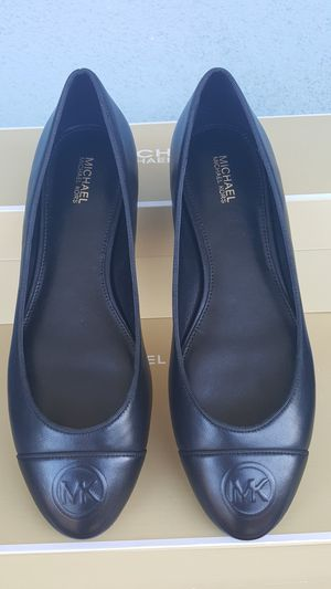 New Authentic Michael Kors Women's Shoes Size 6 and 8.5 ONLY for Sale in Montebello, CA