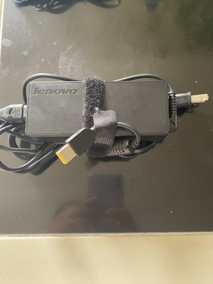 Lenovo Laptop Charger for Sale in Palo Alto, CA