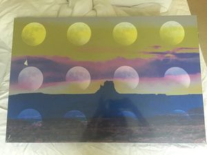 Moon decor for Sale in San Diego, CA