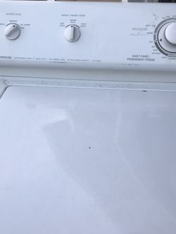 Maytag Washer for Sale in Caldwell,  ID