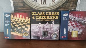 Chess games for Sale in Corona, CA