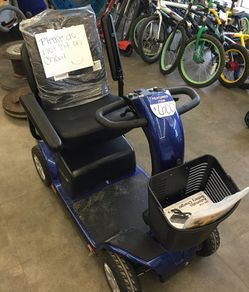 Pride electric wheelchair for Sale in Nashville,  TN