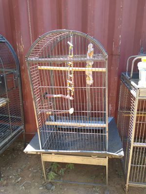 Bird cage for Sale in Dale, TX