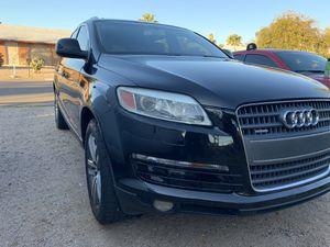 2007 Audi Q7 for Sale in Mesa, AZ