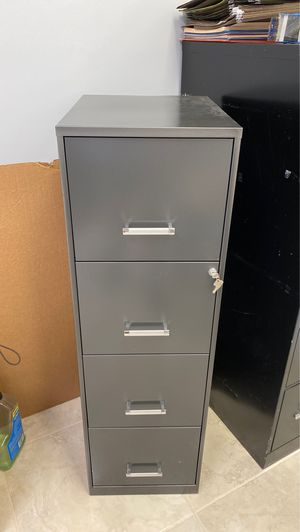 File cabinet for Sale in Port St. Lucie, FL
