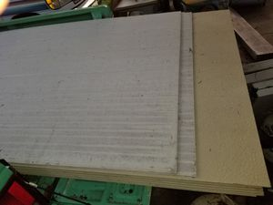 14 Sheets of Hardy Panel or Hardy board for Sale in Sumner, WA