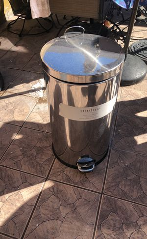 Trash can for Sale in US