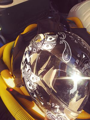 Motorcycle riding gear for Sale in Mesquite, TX