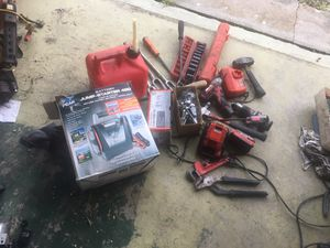Tools and wrench for Sale in New Port Richey, FL