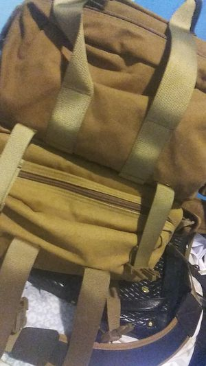 Matching Beretta duffle bags for Sale in Seattle, WA