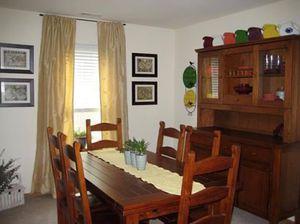 Dining room set for Sale in Roanoke, TX