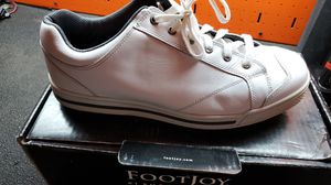 FootJoy Mens Golf Shoes size 10.5 for Sale in Wildomar, CA