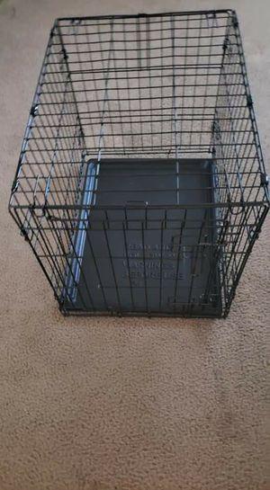 Medium size dog kennel for Sale in Las Vegas, NV