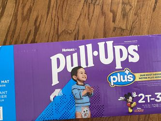 New Huggies Pull Ups for Sale in Long Beach,  CA