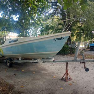 22ft Sailboat for Sale in Miami, FL