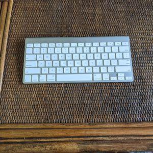 Apple Bluetooth Keyboard for Sale in Seattle, WA