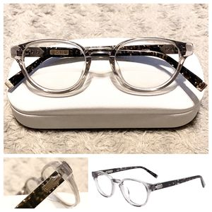 Men's John Varvatos Crystal glasses paid $320 Excellent condition! Style# V353 48mm Some letters are missing inside frame from wear but still legible for Sale in Washington, DC