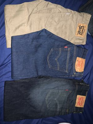 Levis Jeans for Sale in Oakland, CA