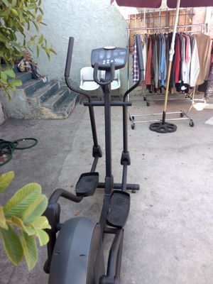 Life fitness elliptical machine for Sale in Los Angeles, CA