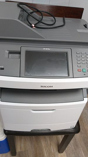 Ricoh professional printer for Sale in Columbus, OH