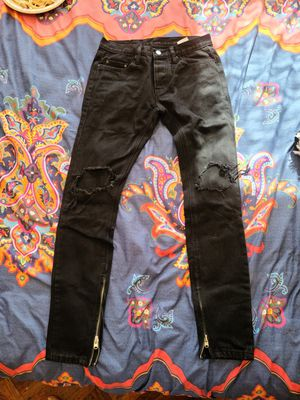 MNML Distressed Jeans for Sale in Queens, NY