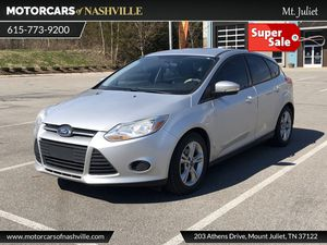 2013 Ford Focus for Sale in Mount Juliet, TN
