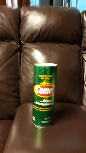 Comet decoy storage container for Sale in Barrington, NJ