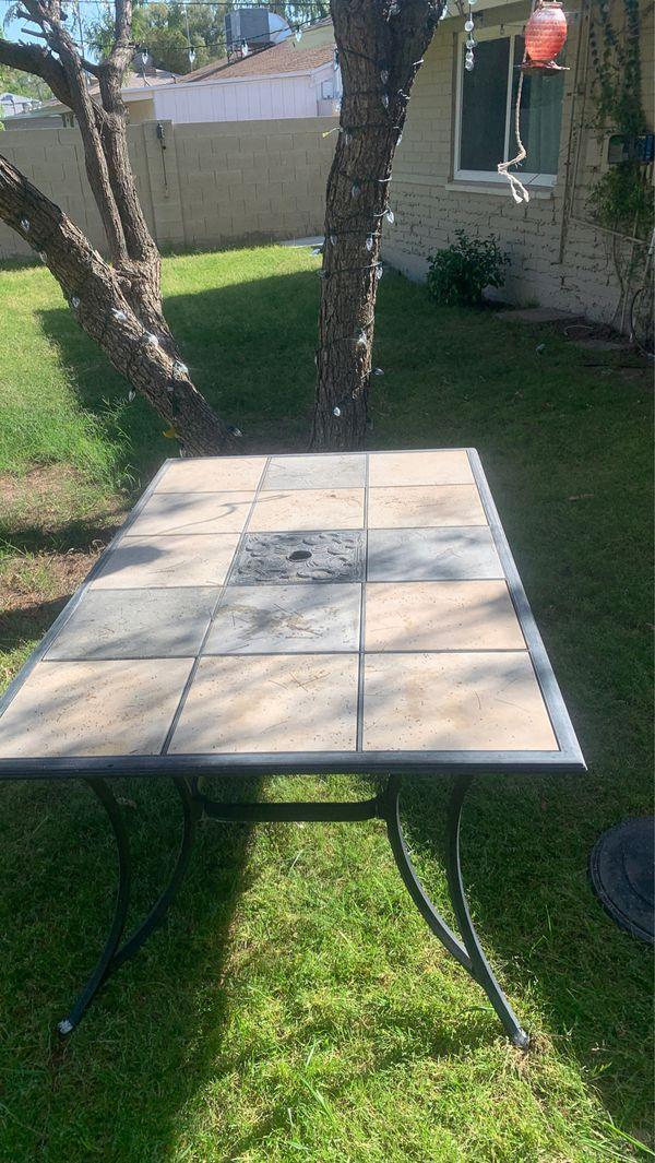 Patio Furniture For Sale In Phoenix Az Offerup