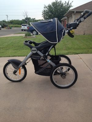 Jeep Jogging Stroller for Sale in San Angelo, TX