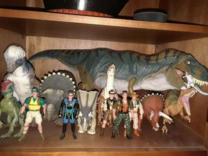 Jurassic Park collection for Sale in Buckeye, AZ