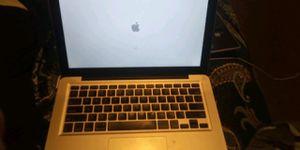 Mac book pro 2012 for Sale in Austin, TX